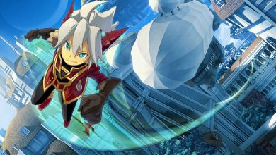 Photo of Rodea: The Sky Soldier é Sonic Unleashed, mas com uma história épica por trás? [Trailer!] [Wii/3DS]