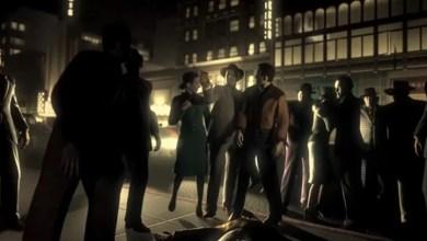 Photo of L.A. Noire e a pergunta que não quer calar: Isto é um jogo ou um filme? [PS3/X360]