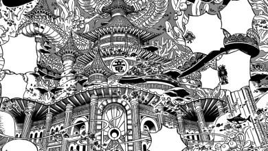Foto de Conversa de Mangá: One Piece 611 e 612 – Hodi Jones