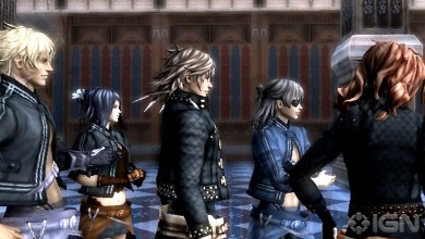 Foto de 15 minutos de The Last Story: Aqui está o que o seu Wii ocidental não verá tão cedo! [Wii]