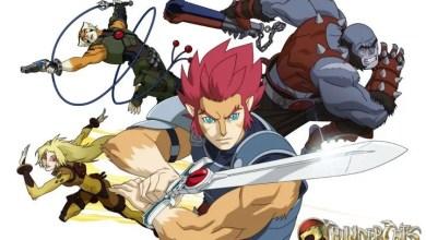 Photo of ThunderCats 2011 ganha sua primeira prévia animada! [Cartoon Network]