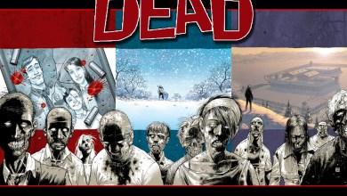 Photo of A força de The Walking Dead: números crescentes e… um game?