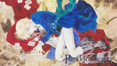 Foto de Wallpaper do dia: Pandora Hearts!