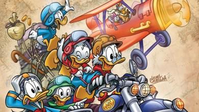 Photo of Warren Spector, criador de Epic Mickey, fará história inédita em quadrinhos de Ducktales nos EUA!