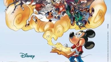 """Photo of """"La Storia Universale Disney"""": Mais uma coleção de quadrinhos Disney na Itália! E se viesse para o Brasil?"""