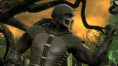 Photo of Noob Saibot mais estiloso do que nunca no novo Mortal Kombat! [PS3/X360]