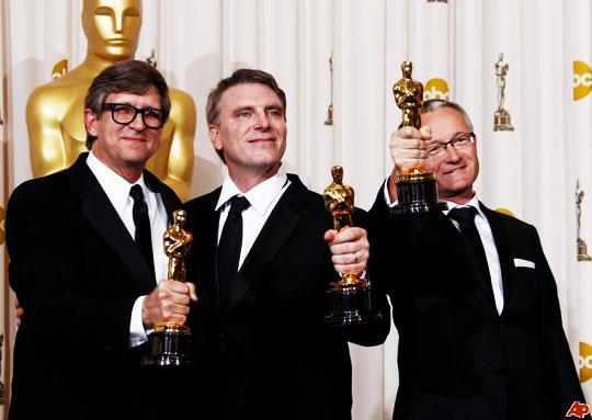 Oscar - Melhor Direção De Arte