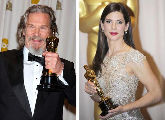 Oscar - Melhor Ator e Atriz