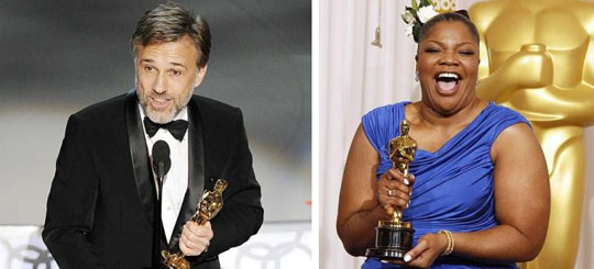 Oscar - Melhor Ator e Atriz Coadjuvante