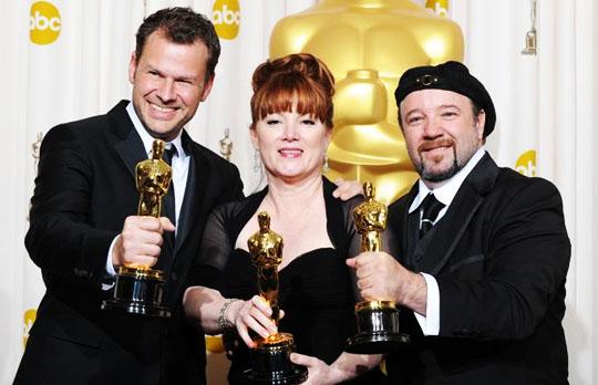 Oscar - Melhor Maquiagem
