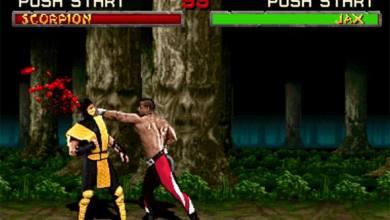 Photo of Antes do lançamento, que tal relembrar alguns cenários clássicos de Mortal Kombat? [PS3/X360]