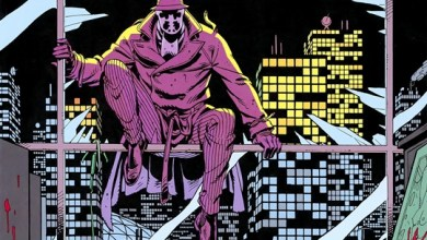Foto de Wallpaper do dia: Watchmen!