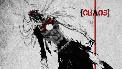 Foto de Wallpaper do dia: Bleach!