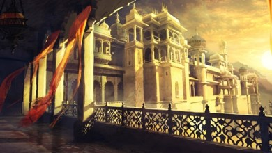 Photo of Wallpaper do dia: Prince of Persia: Forgotten Sands!