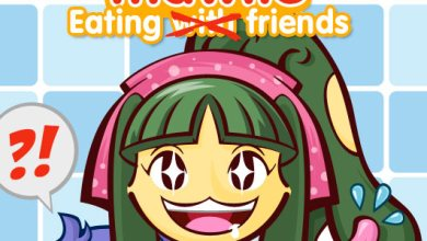 Foto de Cooking Mama: Eating with Friends? Não! Cooking Mawile: Eating Friends! [PicArt]