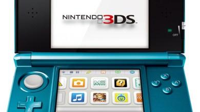 Photo of Games: Lançamentos da Semana! Nintendo 3DS! (27/Março a 02/Abril)