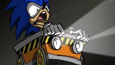 Photo of Sonic 4: Episode I tem preço reduzido esta semana! Mas vale a pena? [Deal of Week] [X360] [Gold]