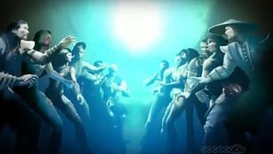 Photo of Mortal Kombat: Novo trailer lembra que o retorno às origens está cada vez mais próximo!