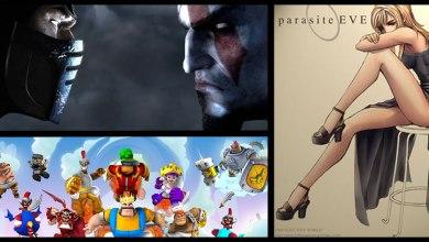 Photo of Demo de Mortal Kombat chega para todos os usuários da Playstation Store!
