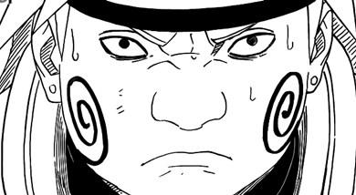 Foto de Conversa de Mangá: Naruto 530 – A Determinação de Chouji