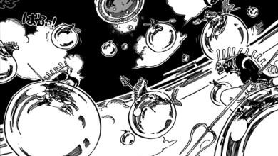 Foto de Conversa de Mangá: One Piece 620 e 621 – O Almejado Parque de Diversões