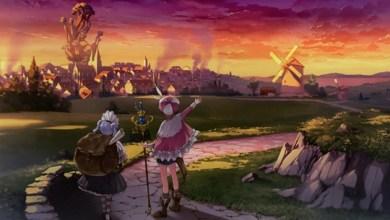 Foto de Wallpaper do dia: Atelier Rorona!