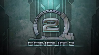 Foto de The Conduit 2: shooter futurista do Nintendo Wii finalmente está entre nós!