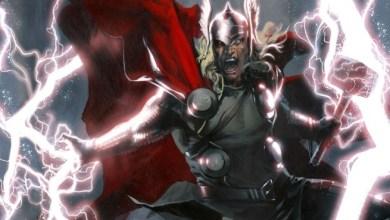 Foto de É Thor em vídeo pra todo lado: filme, motion comic, jogo e animação! [HQ] [Cinema] [Animação] [Game]