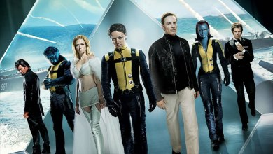 Photo of X-Men First Class: Segundo trailer internacional da primeira classe de mutantes! [Cinema][HQ]