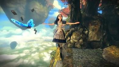 Foto de Alice Madness Returns: A volta ao País das Maravilhas já tem data para acontecer! [PS3/X360/PC]