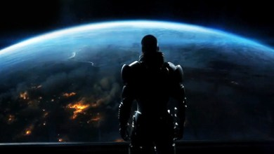 Photo of [PC/X360/PS3] As (duas) primeiras imagens OFICIAIS de Mass Effect 3!
