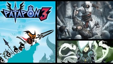 Foto de Patapon 3 chega com ritmo e agilidade na PlayStation Store desta semana