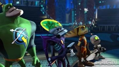 Foto de Rachet And Clank: All 4 One! Porque é hora da união fazer a força mais uma vez! [PS3]