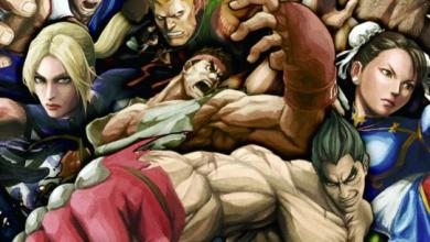 Photo of Street Fighter x Tekken resurge em novos vídeos na Captivate! [PS3/X360]
