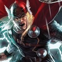Super-herói do dia | THOR: A história completa do Deus do Trovão!