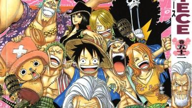 Photo of ALELUIA: One Piece está oficialmente fora da Conrad! JBC e Panini agora é com vocês! Salvem One Piece!
