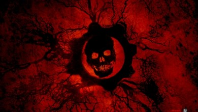 Foto de Wallpaper do dia: Gears of War 3!