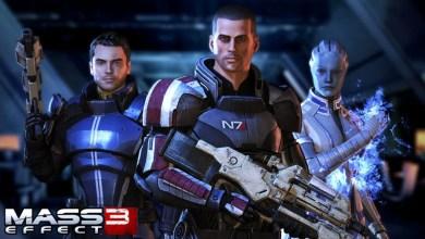 Photo of Lançamento de Mass Effect 3 adiado! [PC/X360/PS3] Bioware libera novas imagens para consolar os fãs!
