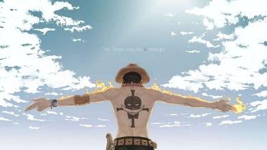 Foto de One Piece: THIS IS WAR!! A guerra de Marineford em 1:30 de êxtase!