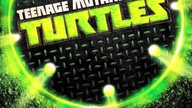 Foto de 2012 será o ano da tartaruga… ninja! Força de Tartaruga!!! [TV] [Brinquedos] [HQ]