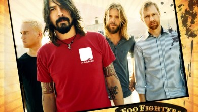 Photo of Música de Fim de Semana: Foo Fighters em Thor!