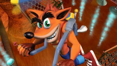 Photo of Um remake de Crash Bandicoot em HD! Cortesia da poderosa Cry Engine! [YouTube]