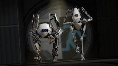 Foto de Portal 2 | Humor e Estratégia num Êxtase Científico de Genialidade! (Impressões)