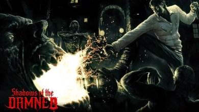 Foto de Shadows Of The Damned também vem com muito humor, mas só para maiores! [PS3/X360]