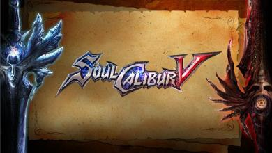 Photo of Soulcalibur V anunciado! A lenda continua, transcendendo almas e mundos! [PS3/X360]
