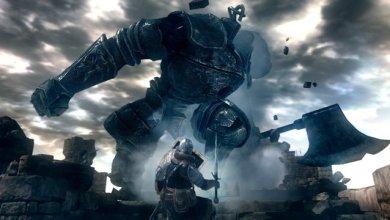 """Foto de Dark Souls, aqui a frase """"prepare-se para morrer"""" passa longe de ser somente um slogan!"""