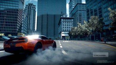 Foto de Ridge Racer Unbounded: O lema agora é dirigir, destruir e dominar! [PS3/X360/PC]