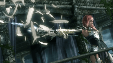 Photo of FFXIII-2: QTEs ao estilo God of War… mas exploração e NPCs 100% melhores!! Dissecando 15min de jogo!