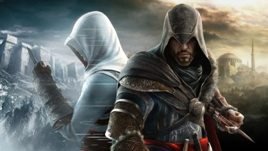 Photo of Wallpaper de ontem: Assassin's Creed: Revelations!