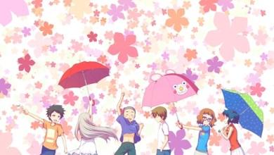 Foto de Wallpaper do dia: Ano Hi Mita Hana no Namae wo Bokutachi wa Mada Shiranai!